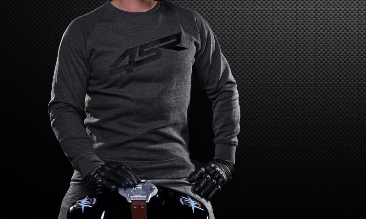 Motorrad Sweatshirts