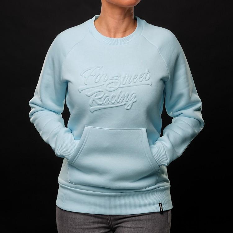 Sweatshirt FSR Baby Blue