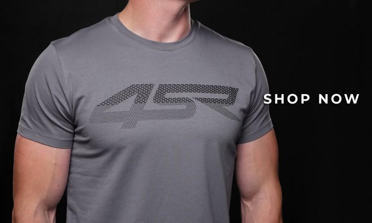 T-Shirts aus der neuen Kollektion