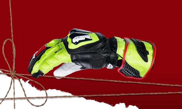 NEU - Stingray Race Spec Handschuhe
