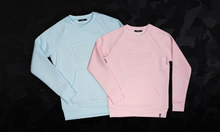 Damen Sweatshirts FSR Baby von 4SR