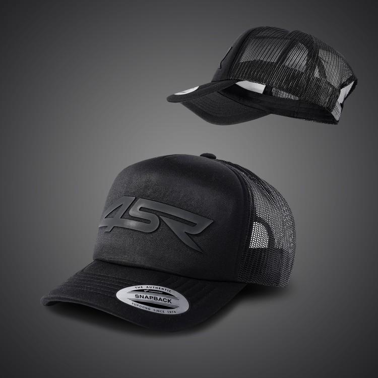 Black Series Caps