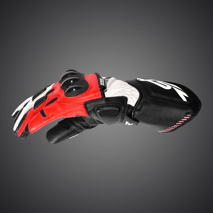 4SR Motorradbekleidung - Motorradhandschuhe Sport Cup 3