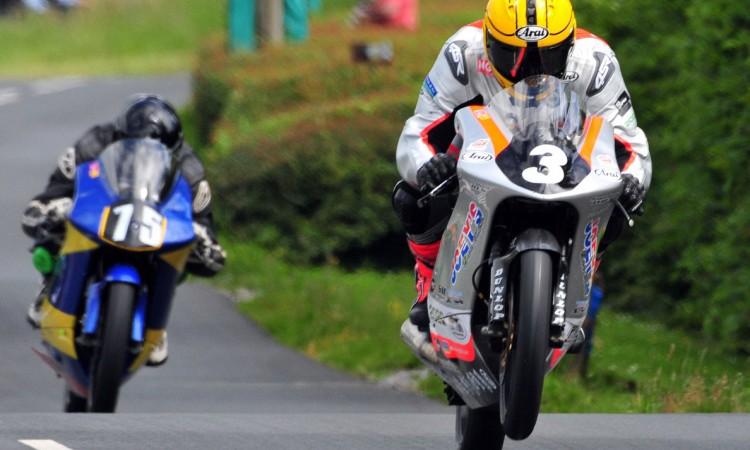 4SR Motorradbekleidung FAIR PLAY Gary Dunlop