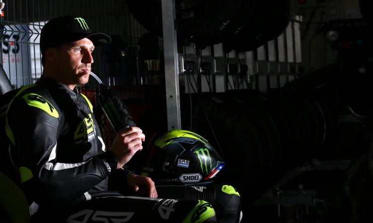 4SR Motorradbekleidung FAIR PLAY James Ellison